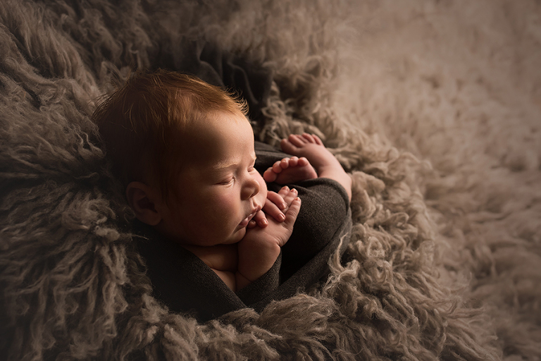 Raleigh Newborn Photographer Sally Salerno